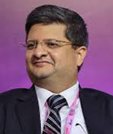 Suyash Gupta